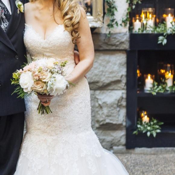 Maggie Sottero Marianne Wedding Gown Dress